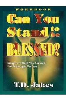 Can You Stand to Be Blessed? Workbook 9781560438120