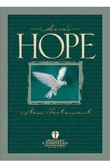 Here's Hope New Testament 9781586400033