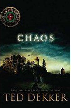 Chaos (Lost Books Book 4) 9781595548627