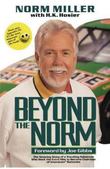 Beyond the Norm 9781595553317