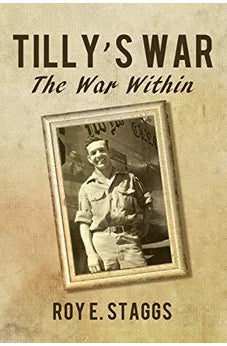 Tilly's War: The War Within 9781595559395