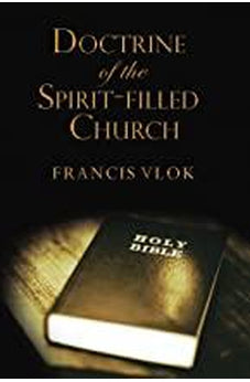 The Doctrine of the Spirit-filled Church 9781595559494