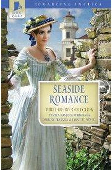 Image of Seaside Romance: Beacon of Love / The Master's Match / All That Glitters 9781602606364
