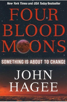 Four Blood Moons: Something Is About to Change 9781617952142