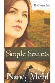 Simple Secrets (Harmony Series Book 1) 9781620297278