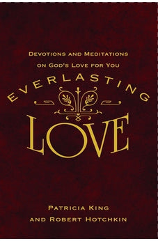 Everlasting Love - 31 Day Devotional Journal 9781621660675