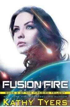 Fusion Fire (Firebird) 9781621840411