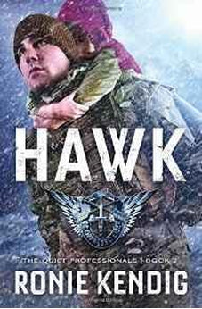 Image of Hawk (The Quiet Professionals) 9781624163180