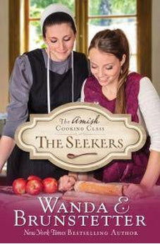 The Seekers (Amish Cooking Class Book 1)