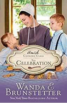 The Celebration (Amish Cooking Class Book 3)