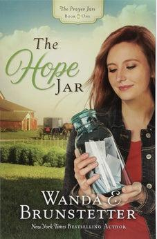 The Hope Jar (The Prayer Jars Book 1) 9781624167478