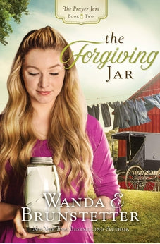 The Forgiving Jar (The Prayer Jars)