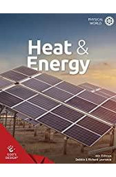 Heat & Energy (God'S Design) 9781626914599