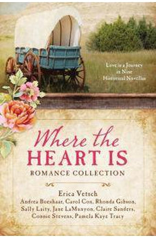 Image of Where the Heart is Romance Collection 9781630581718