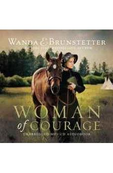 Woman of Courage MP3 CD 9781630583088