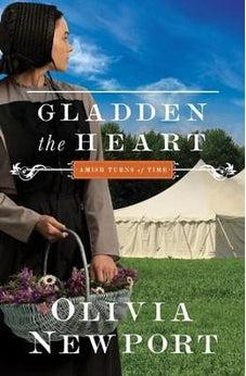 Gladden the Heart (Amish Turns of Time) 9781683221104
