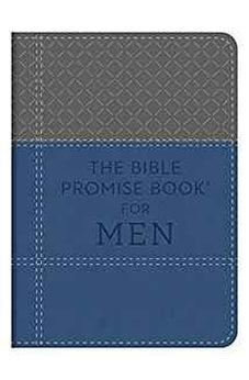 The Bible Promise Book®  for Men 9781683221869