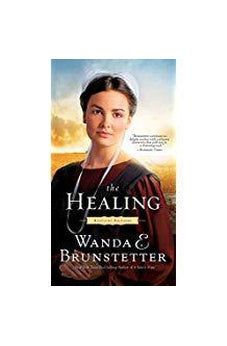 The Healing (Kentucky Brothers Book 2) 9781683223627