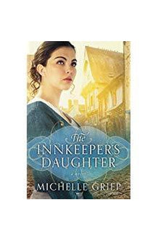 The Innkeeper's Daughter (Bow Street Runners Trilogy) 9781683224358