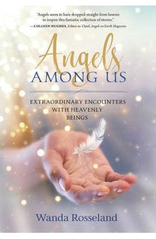Angels Among Us: Extraordinary Encounters with Heavenly Beings 9781683970514