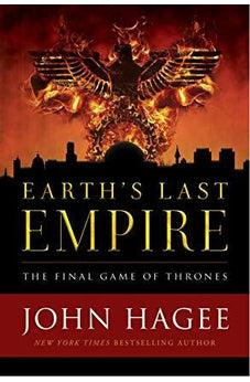 Earth's Last Empire: The Final Game of Thrones 9781683972761