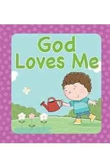 God Loves Me 9781781281147