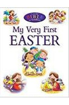 My Very First Easter (Candle Bible for Toddlers) 9781781282441