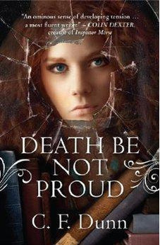 Death Be Not Proud (The Secret of the Journal) 9781782640349