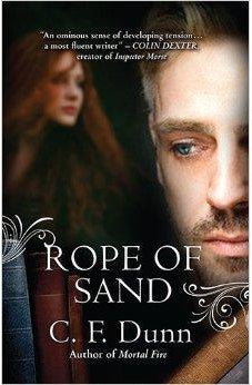 Rope of Sand (The Secret of the Journal) 9781782640875