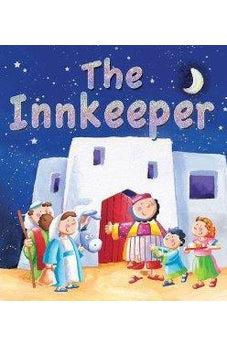 Image of Innkeeper 9781859858325