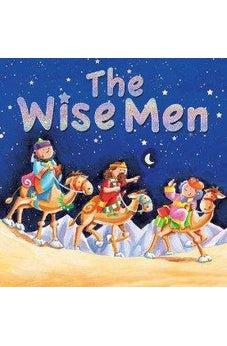 Image of Wise Men 9781859858349