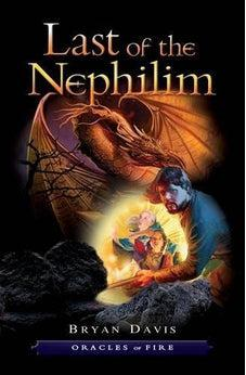 The Last of the Nephilim 9781859858738