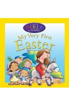 My Very First Easter 9781859858844