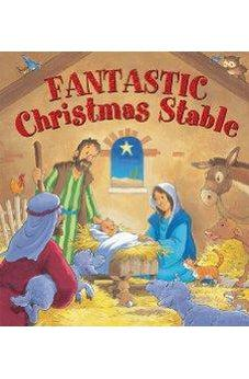 Fantastic Christmas Stable 9781859859506