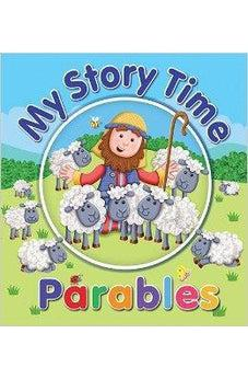My Story Time Parables 9781859859711