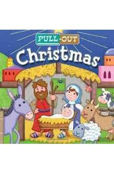 Pull-Out Christmas (Candle Pull Out) 9781859859995