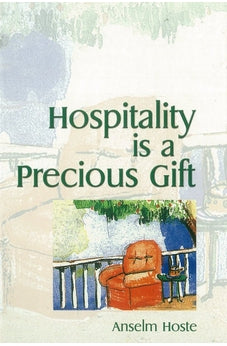 Hospitality is a Precious Gift 9781868524549