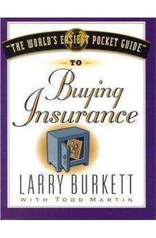 The World's Easiest Pocket Guide to Buying Insurance 9781881273660