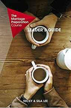 The Marriage Preparation Course Leader's Guide 9781933114002