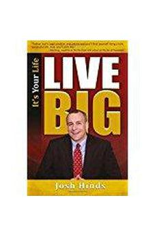 It's Your Life, Live BIG 9781937879020