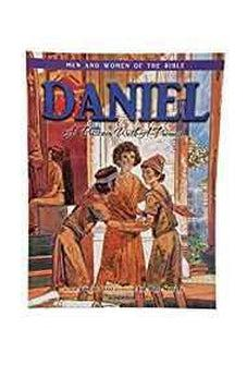 Daniel - A Prisoner with a Promise 9788771325775