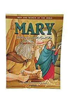 Mary - An Ordinary Woman with a Special Calling 9788771325843