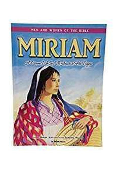 Miriam - a Woman who saw the Answer to her Prayers 9788771325867
