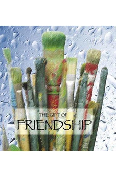 The Gift of Friendship (Quotes) (Gift Book) 9788772470689