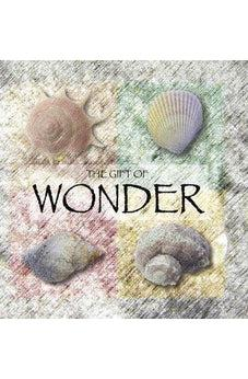 The Gift of Wonder (Quotes) (Gift Book) 9788772470801