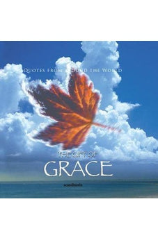 The Gift of Grace (Quotes) (Gift Book) 9788772470825