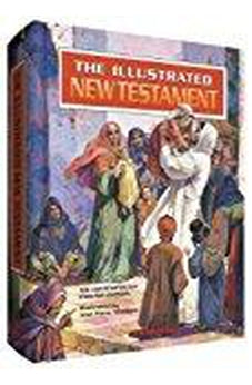 Illustrated Bible-New Testament-Children Bible,New Testament, Contemporary English Version for Children, Bible Verses for Children, Story Book for ... Word, Illustrated Bible Stories for Children. 9788772476803
