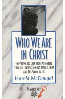 Who We Are in Christ: Master Keys Series 9791884369086