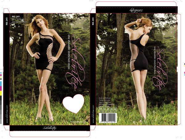 241 Body Stocking