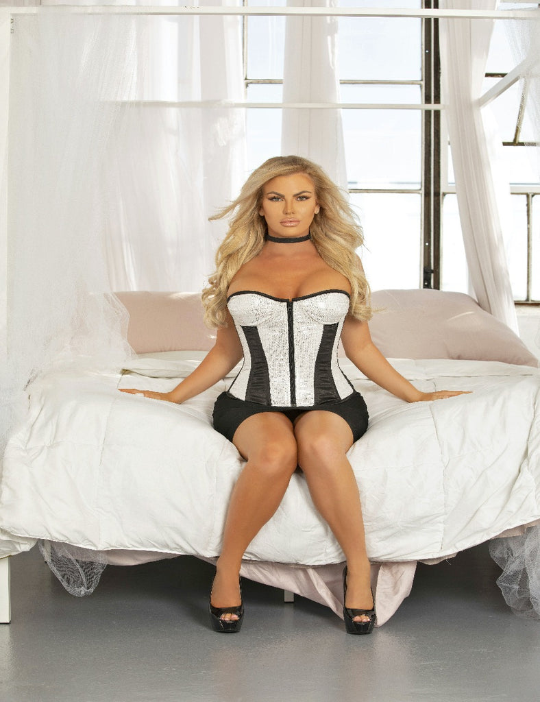 LL898 Fitted Corset
